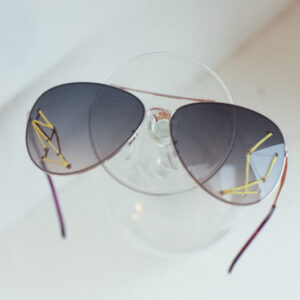 Tunalien Upcycle Sunglasses